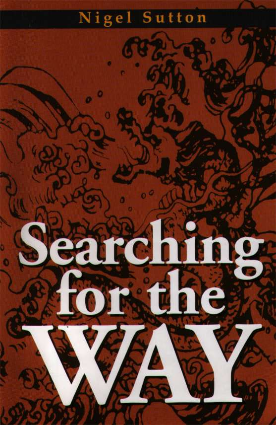 Searching For The Way front cover